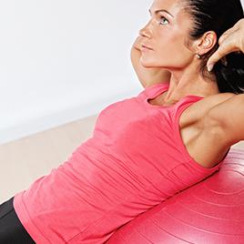 다이어트 및 몸매교정 프로그램